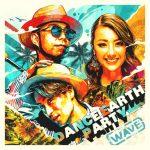 [Single] DANCE EARTH PARTY – WAVE (2017.06.09/MP3/RAR)