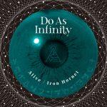 [Single] Do As Infinity – Alive / Iron Hornet (2017.06.28/MP3/RAR)