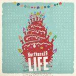 [Album] Northern19 – LIFE (2017.04.19/MP3/RAR)
