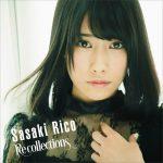 [Single] 佐々木李子 – Recollections (2017.06.21/MP3/RAR)