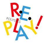 [MUSIC VIDEO] POLYSICS – Replay! (2017/2/22)