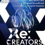 [Album] ReCREATORS Original Soundtrack (2017.06.14/FLAC/RAR)