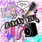 [Album] Broken Doll – Broken Doll (2017.07.01/MP3/RAR)