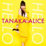 [Album] TANAKA ALICE – HELLO HELLO (2017.07.07/MP3/RAR)