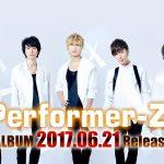 [Album] A.B.C-Z – 5 Performer-Z (2017.06.28/MP3/RAR)