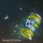 [Album] Shunské G & The Peas – PEAS OF MIND (2017.07.05/MP3/RAR)
