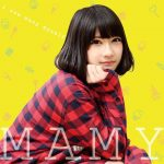 [Album] MAMY – I saw many myself (2017.06.21/MP3/RAR)