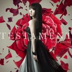 [Single] Nana Mizuki – TESTAMENT 水樹奈々 [MP3/RAR]