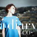 [Album] A-CO – a diary (2017.07.05/MP3/RAR)