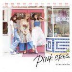 [Album] ピンククレス – crescendo [Flac/Rar]