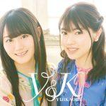 [Album] ゆいかおり(小倉 唯&石原夏織) – Y&K (2017.06.21/MP3/RAR)