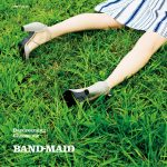 [Single] BAND-MAID – Daydreaming / Choose me [MP3 / RAR]