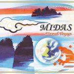 [Album] Midas – Eternal Voyage [MP3/RAR]
