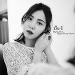 [Single] BoA – Right Here, Right Everywhere (2017.07.12/MP3/RAR)