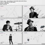[MUSIC VIDEO] スピッツ – ヘビーメロウ (2017.07.05/MP4/RAR)