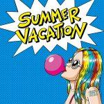 [Album] 175R – SUMMER VACATION (2017.07.05/MP3/RAR)