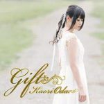 [Album] 織田かおり – Gift (FLAC)