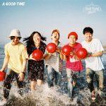 [Album] never young beach – A GOOD TIME [AAC-M4A / RAR]