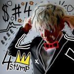 [Single] 4stump – $#4 (2017.07.07/MP3/RAR)
