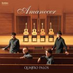 [Album] QUATTRO PALOS – Amanecer (2017.07.26/MP3/RAR)