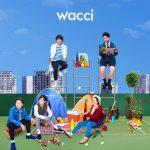 [Album] wacci – 感情百景 (2017.08.16/MP3/RAR)