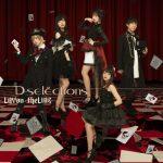 [Single] D-selections – LAYon-theLINE (2017.08.23/MP3/RAR)