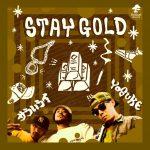 [Single] YOSUKE – Stay Gold feat. サラムライ (2017.08.16/MP3/RAR)