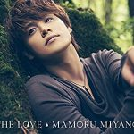 [Album] 宮野真守 – THE LOVE (2017.08.02/MP3/RAR)