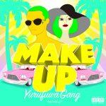 [Single] ゆるふわギャング – Make Up (2017.08.16/MP3/RAR)