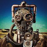 [Single] Fo'xTails – RULER GAME (2017.07.26/MP3/RAR)