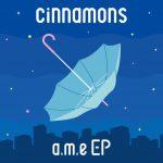 [Single] cinnamons – a.m.e (2017.01.31/MP3/RAR)
