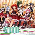 [Album] イロドリミドリ – Still (2017.08.23/MP3/RAR)