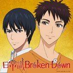 [Single] 稲葉勇士、長谷泉貴 – 日常識Broken down (2017.08.09/MP3/RAR)