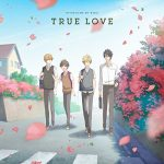 [Album] 「ひとりじめマイヒーロー」 EDテーマ 「TRUE LOVE」 (2017.08.23/MP3/RAR)