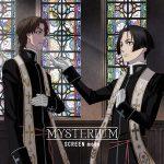 [Single] SCREEN mode – MYSTERIUM [Hi-Res FLAC]
