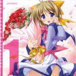 Neko Sound Collection Disc 01 vocal songs part A ねこサウンドコレクション [M4A/RAR]