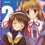 Neko Sound Collection Disc 02 vocal songs part B ねこサウンドコレクション [M4A/RAR]