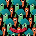 [Single] FRONTIER BACKYARD – THE GARDEN (2017.09.06/MP3/RAR)