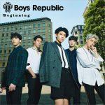 [Album] Boys Republic – Beginning (2017.08.30/MP3/RAR)