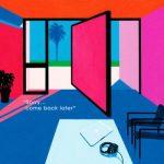 [Album] AKLOxJAY'ED – Sorry. come back later (2017.09.06/MP3/RAR)