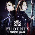 [Single] SONIC LOVER RECKLESS – PHOENIX (2017.09.15/MP3/RAR)