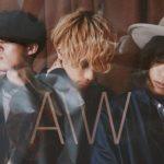 [Single] WEAVER – A/W (2017.09.13/MP3/RAR)