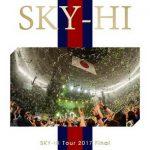 [Album] SKY-HI Tour 2017 Final WELIVE in BUDOKAN (2017.09.27/AAC/RAR)
