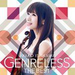 [Album] 石川綾子 – ジャンルレス THE BEST (2017.09.13/MP3/RAR)