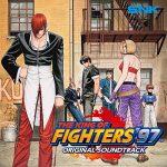 [Album] THE KING OF FIGHTERS '97 ORIGINAL SOUND TRACK (2016.08.18/MP3/RAR)