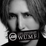 [Album] J – J 20th Anniversary BEST ALBUM 1997-2017 W.U.M.F. (Flac/RAR)