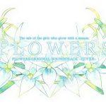 [Album] Innocent Grey – FLOWERS 冬篇 ORIGINAL SOUNDTRACK「HIVER」(2017.09.15/MP3/RAR)
