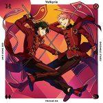 [Single] あんさんぶるスターズ! ユニットソングCD 第3弾 vol.04 Valkyrie (2017.09.20/AAC/RAR)