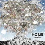 [Album] DaizyStripper – HOME (2017.01.11/Flac/RAR)