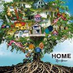 [Album] DaizyStripper – HOME (2017.01.11/MP3/RAR)